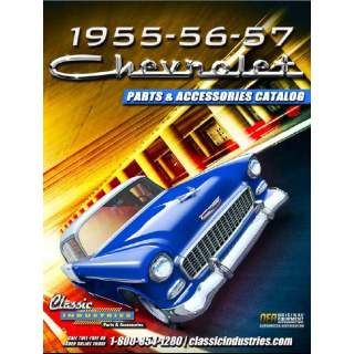 Classic Industries 1955-1957 Chevrolet  Tri-Five katalog